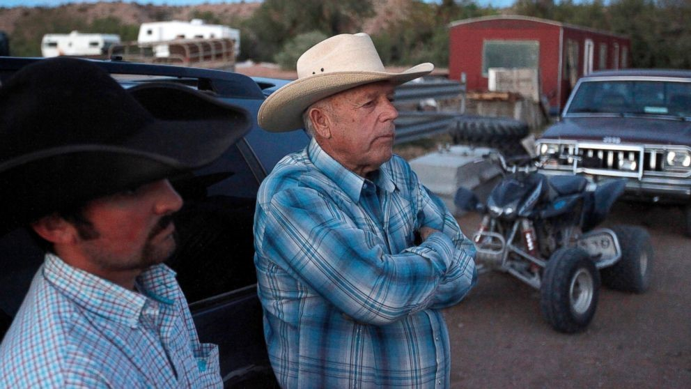 Militia Forum Concerned about Violence Following Bundy Ranch Showdown