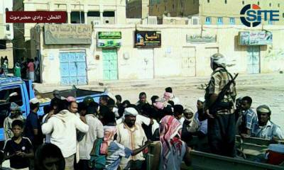 AQAP Claims Raids on Security Camps in Hadramawt, Ambush in Shabwa