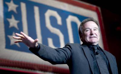 Neo-Nazi Forum Members React to Robin Williams' Death, Express Good Riddance