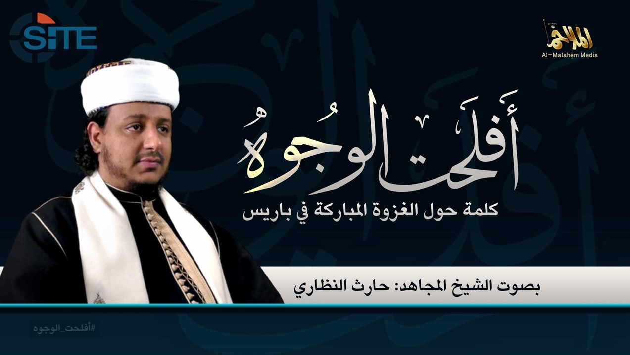 AQAP Official Speaks on Charlie Hebdo Attacks, Threatens France