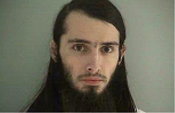 Christopher Cornell Expressed Support for Islamic State, Lone Wolf Jihad on Social Media