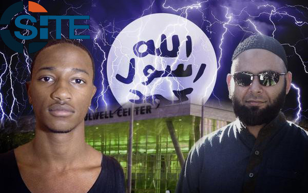 The Power of a Tweet: Elton Simpson and the #TexasAttack