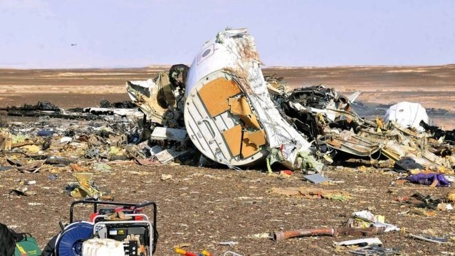 Assessing IS' Claim of Responsibility for the Russian Plane Downing in Egypt