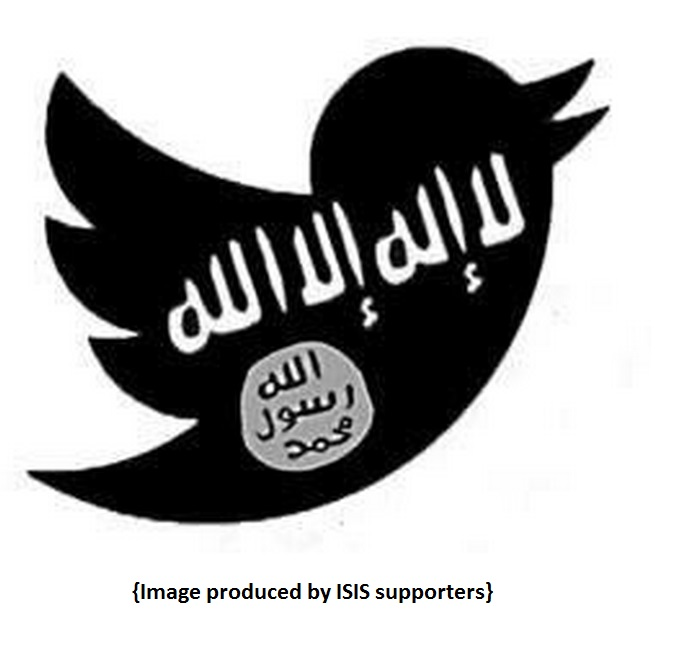 Follow ISIS on Twitter: A Special Report on the Use of Social Media by Jihadists
