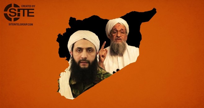 Disarray in the Syrian Jihad is Making Perfect Conditions for an AQ Revival