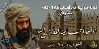 Shariah Official in AQIMs Sahara Division Threatens Attacks in Wake of Gao Operation