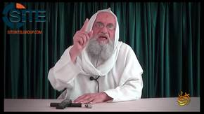 Zawahiri Threatens Harsh Consequences for U.S. if Death Sentence Implemented on Boston Marathon Bomber1