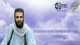 German Jihadi Media Group Redistributes 2010 IMU Speech Calls on Mothers to Encourage Sons to Fight