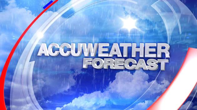AccuWeather To Aid In Popes Security - Accuweather forecast philadelphia