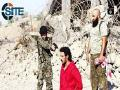 IS Releases Video of Child Executing Accused Spy in Northern Iraq