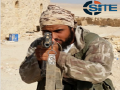 IS Fighter Posts Picture of Killed Australian Fighter