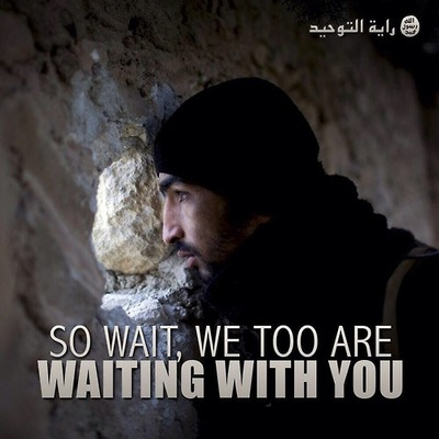 4 1 We Too are Waiting with You