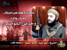 SITE-Intel-Group---1-10-12---AQIM-Audio-PCH-Inspire-Algeria