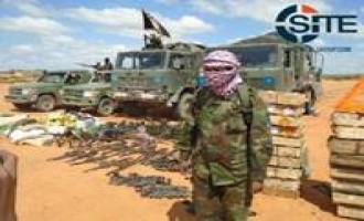 Shabaab Claims Attack on AMISOM Base near Mogadishu, Seizing Town in Middle Shabelle
