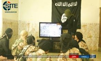 "IS Claims Killing ""Scores"" from Peshmerga, ""Crusaders"" in Immersive Operation on Air Base in Kirkuk"