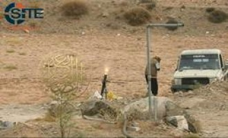 AQAP Publishes Photos of Artillery Strikes on Houthis in al-Bayda', Claims Mortar Attack on SBF in Ibb