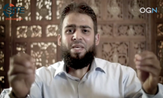 "Former JFS Official Calls for Unity, Deems Islamic State a ""Cancer"""
