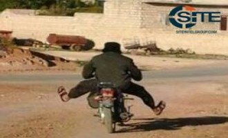 Jihadist Telegram Channel Claims Recruiting Foreign Fighter Killed in Aleppo Clashes