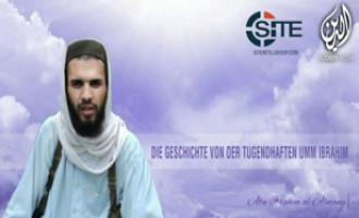 German Jihadi Media Group Redistributes 2010 IMU Speech, Calls on Mothers to Encourage Sons to Fight