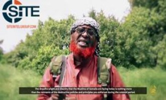 Shabaab Releases Video on Former MP Turned Suicide Bomber who Struck Halane Military Base in July 2016