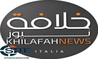Pro-IS Telegram Channel Provides Regular Italian Translations of IS Media