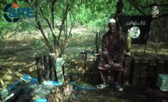IS' West Africa Province Video Shows Scenes from Suicide Bombing, Clash