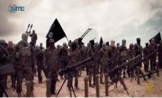Shabaab Allegedly Arrests American Fighter