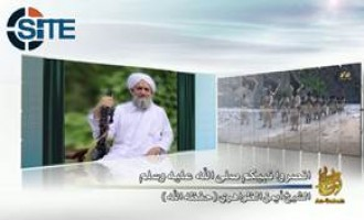 Zawahiri Lauds January 2015 Paris Attacks, Calls for Strikes in U.S., Europe
