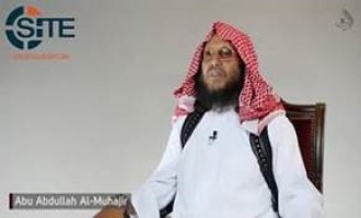 Jihadi Ideologue Gives Biography for Slain Official in Syria Abu Abdullah al-Muhajir