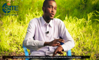 Fighter Alleges Extorting $5000+ from Rwandan Intelligence, C.I.A. in Shabaab Video