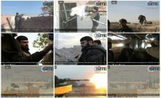 Jaish al-Islam Claims Repelling Regime's Attempted Advances in Eastern Ghouta