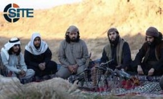 IS Fighters in 14 Provinces Call for Attacks in Saudi Arabia (Part 2)