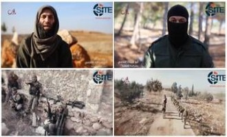 JFS Officials Inspire Steadfastness Among Rebels In Video
