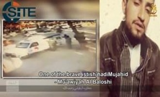 "TTP Video Focuses on Operations in Balochistan in Revenge for ""Brutalities"""