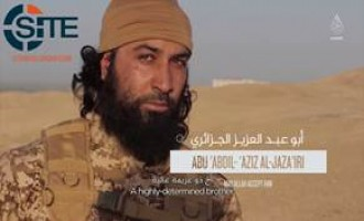 IS French Video Chant Promotes Attacks in France and Belgium, Features Clips of Two Fighters Involved in Brussels Operation