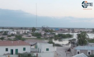 Shabaab Promotes Capturing City of El Buur in Central Somalia Three Years After Losing It