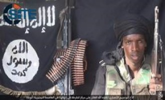 IS' West Africa Province Claims Three Suicide Bombings in Nigerian Capital
