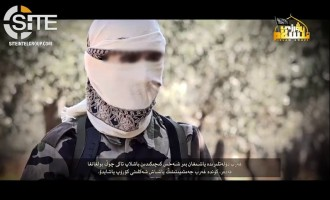 Canadian Fighter Featured in Video from Syria-based TIP on Emigrating from West