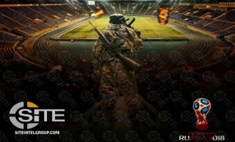 Pro-IS Group Warns of Unprecedented Massacre During 2018 FIFA World Cup