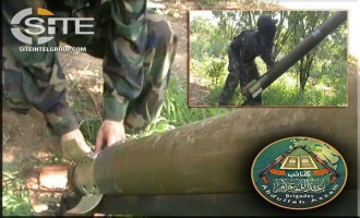 Yahya Ayyash Battalion Claims May 30 Rocket Strikes in Southern Israel in 1st Operation in Nearly 3 Years
