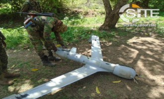 Shabaab Claims Destroying U.S. Military Vehicle in Lower Shabelle, Storming PSF Base Near Bosaso