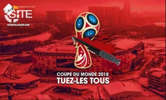 IS Supporter Prepares Incitement Video to Attack 2018 FIFA World Cup, Urges Distribution on Social Media