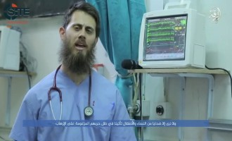 "IS Supporters Report Death of Australian IS Fighter Nicknamed ""Dr. Jihad"" in Media"