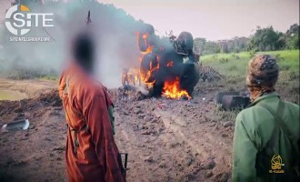 Shabaab Documents Multiple Attacks in Kenya in Video for Eid al-Fitr 2018, Identifies British Fighter Among Slain Members