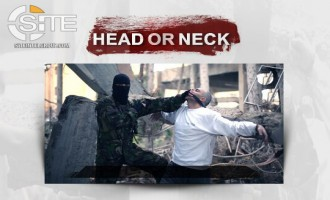IS-linked Group Advises on Attacks Involving Stabbings, Blunt Force Trauma