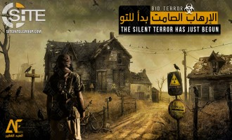 In Continued Promotion of Bio-Terror, IS-linked Group Depicts Wasteland