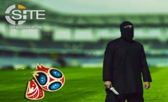 IS Supporter Complains of Lack of Attack on World Cup Despite Plethora of Threats, Gives Tips for Future Operations