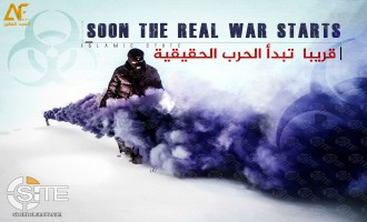"IS-linked Group Promotes Biological Attacks as Precursor to ""Real War"""