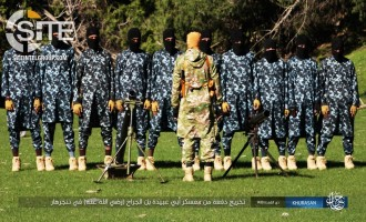 "IS' Khorasan Provinces Publishes Photos from ""Abu Ubaydah bin al-Jarrah"" Training Camp in Nangarhar"