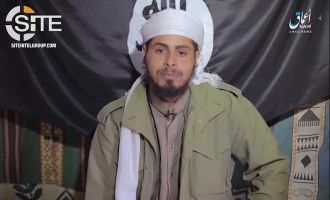 IS' 'Amaq Releases Video of Alleged Former AQAP Fighter who Joined Group in Yemen